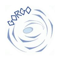 GORGO logo